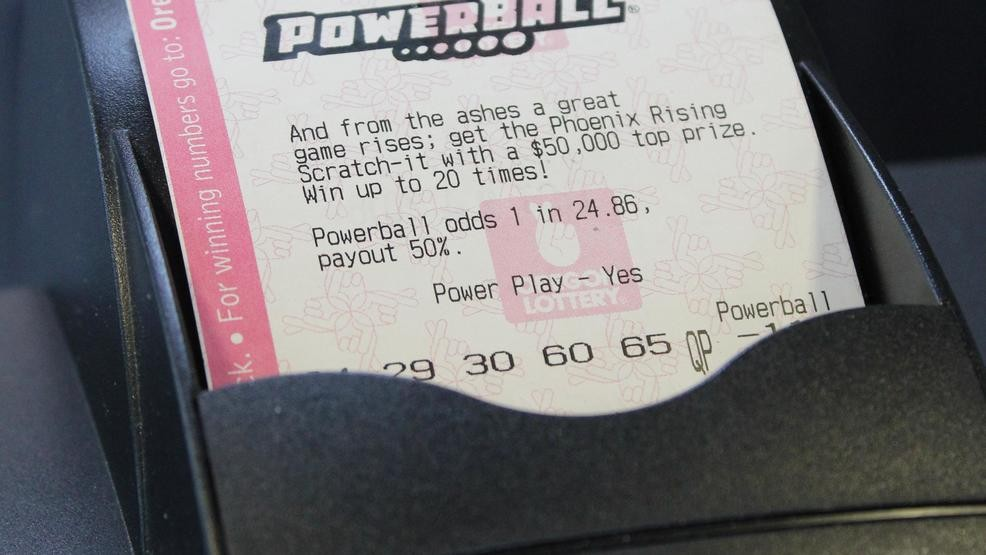 Did You Win Time Is Running Out To Claim 1m Powerball Prize Won