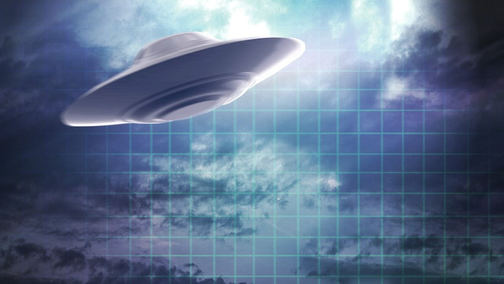 National UFO Reporting Center recorded 95 sightings in Oregon in
