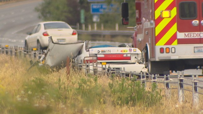 Police: Albany woman killed when car hit by wrong-way drunk