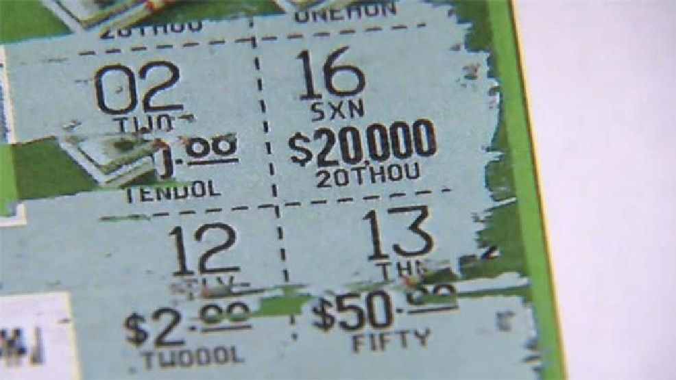 Woman takes on Virginia Lottery after $20K winning ticket