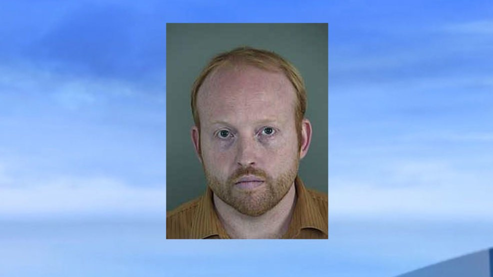 Cottage Grove Police arrest teacher accused of sexual