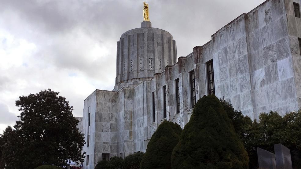 Would Oregon Voters Support Killing The Kicker To Spend Tax Rebates On Education
