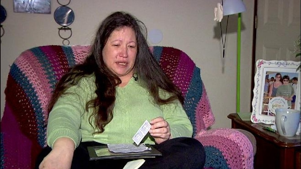 Aunt of shooter devastated, doesn't know nephew's motivation