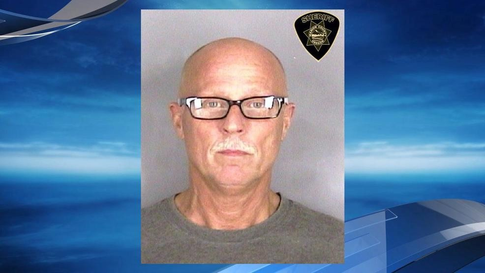 Sheriff's office: Salem man accused of sexually abusing 2 girls at