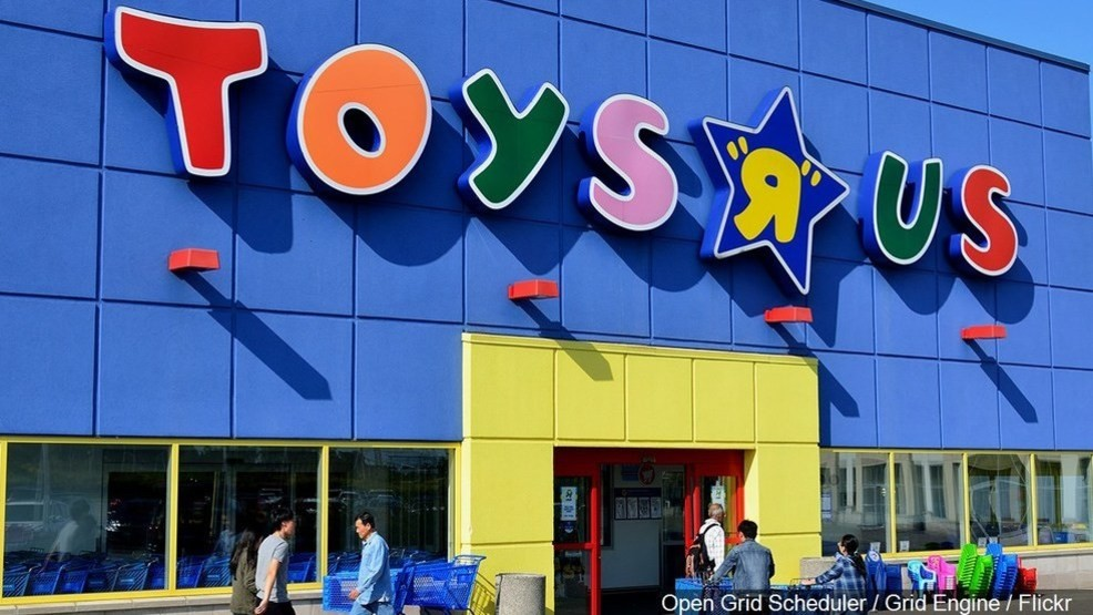 Report Toys R Us Likely Going Out Of Business Kval