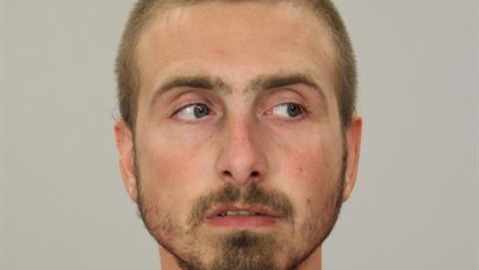 Coos Bay man arrested on warrants after he 'nearly hit patrol