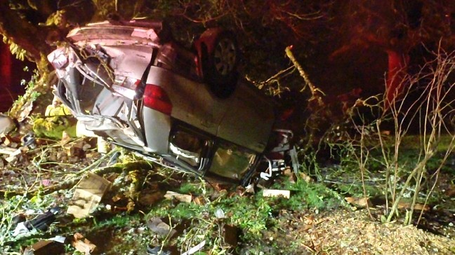 Police continue investigating Hwy 20 crash near Corvallis | KVAL