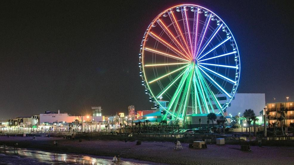 Watch Your Mouth Profanity Could Cost You In Myrtle Beach