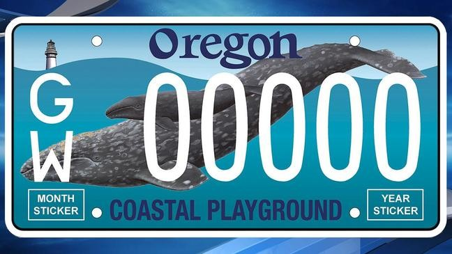 Watch for Wildlife: Vouchers on sale now for proposed new Oregon
