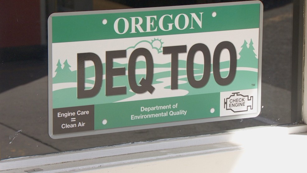 taking the drivers test in oregon